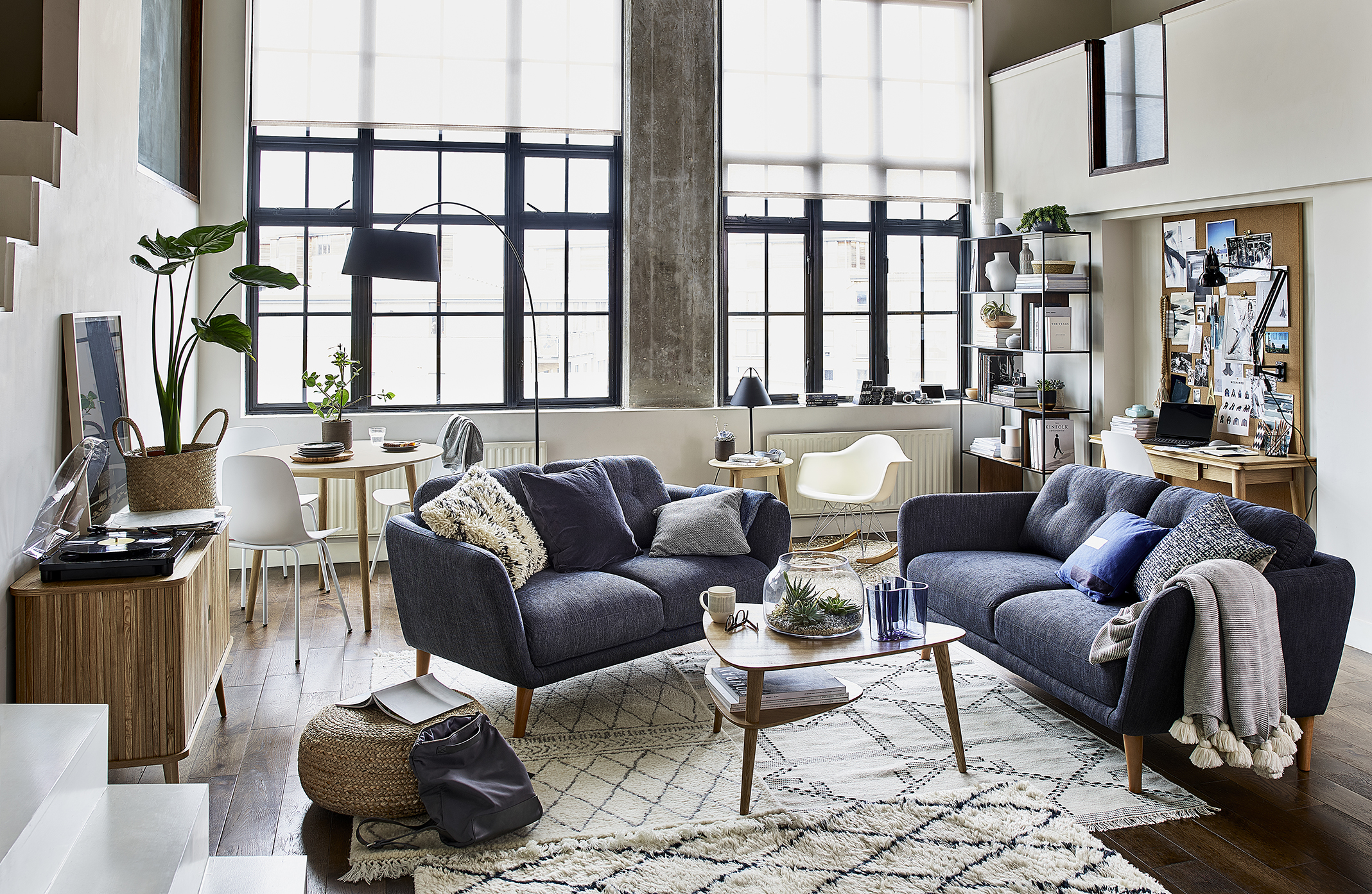 Living Room Layout Ideas 7 Ways To Make The Most Of Your