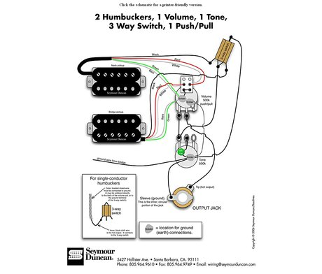 Emg Wiring Diagram Electric as well Fender Electric Guitar Wiring Diagrams likewise Emg Active Pickup Wiring Diagram furthermore Strat Humbucker Wiring Diagram furthermore 2001 Dodge Ram 1500 Transmission Wiring Diagram. on les paul humbucker wiring