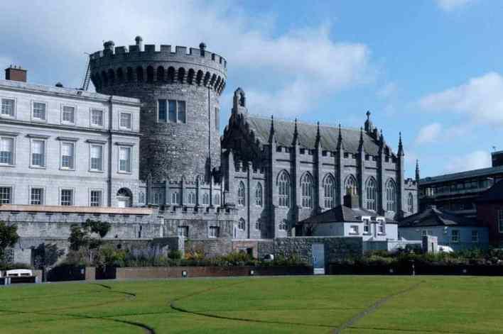 السياحة في ايرلندا : أجمل 9 اماكن سياحية بأيرلندا - موسوعة