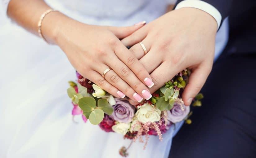 دعاء للزواج من شخص تريده موسوعة