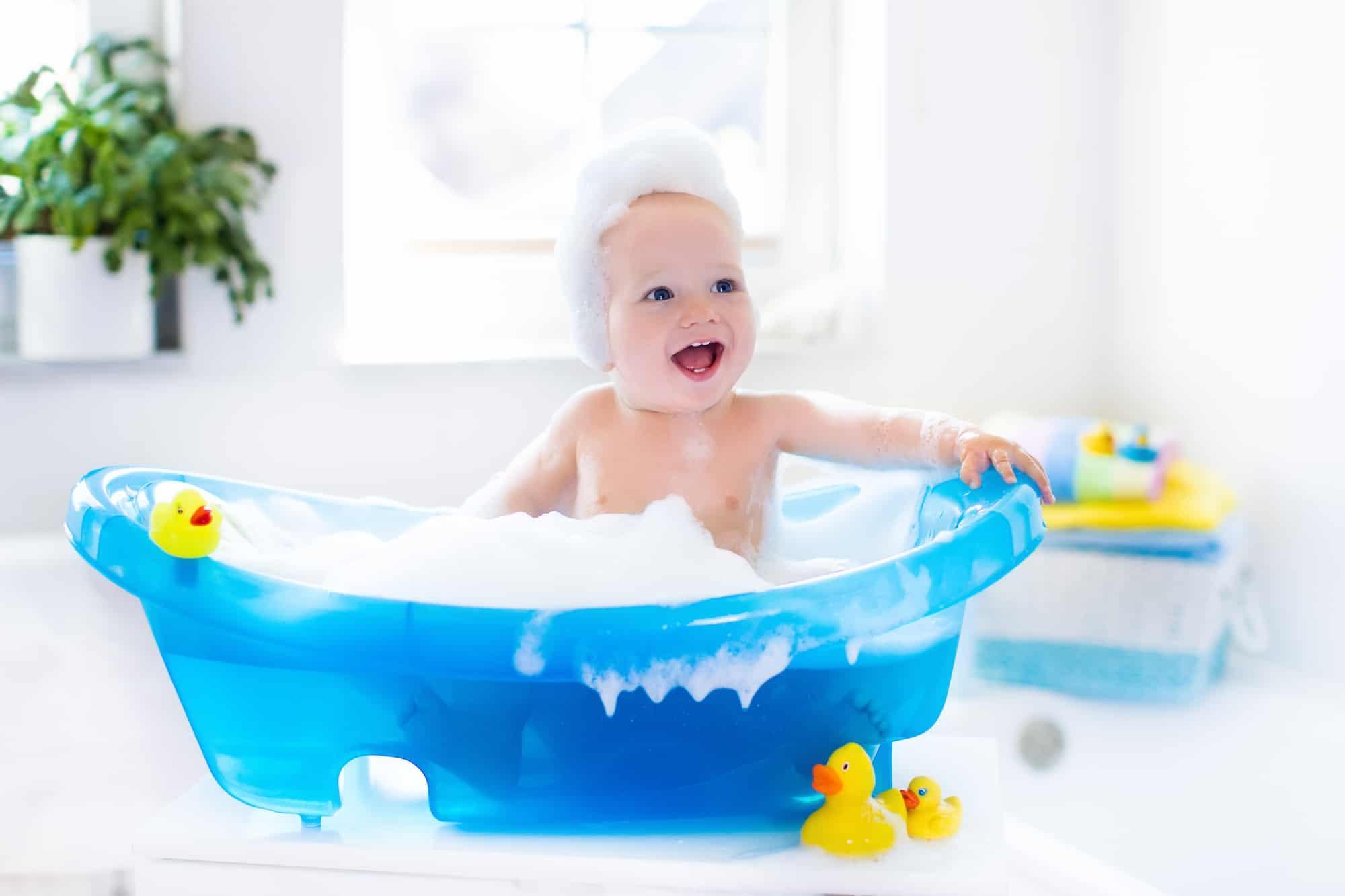 تفسير حلم رؤية غسل الطفل في المنام موسوعة