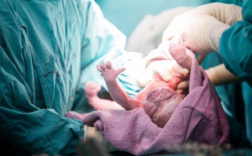 الولادة في المنام موسوعة