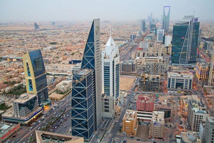 ما هي اكبر مدن السعودية بالترتيب - موسوعة