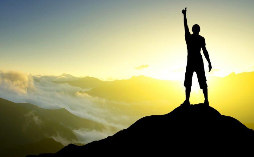 بحث عن النجاح في الحياة موسوعة