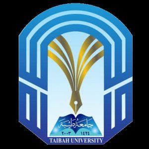 شعار جامعة طيبة 2020