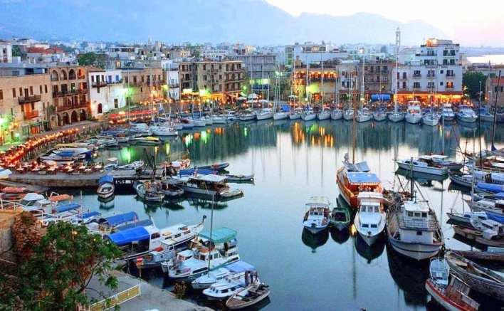 أبرز معالم السياحة في قبرص لارنكا - موسوعة