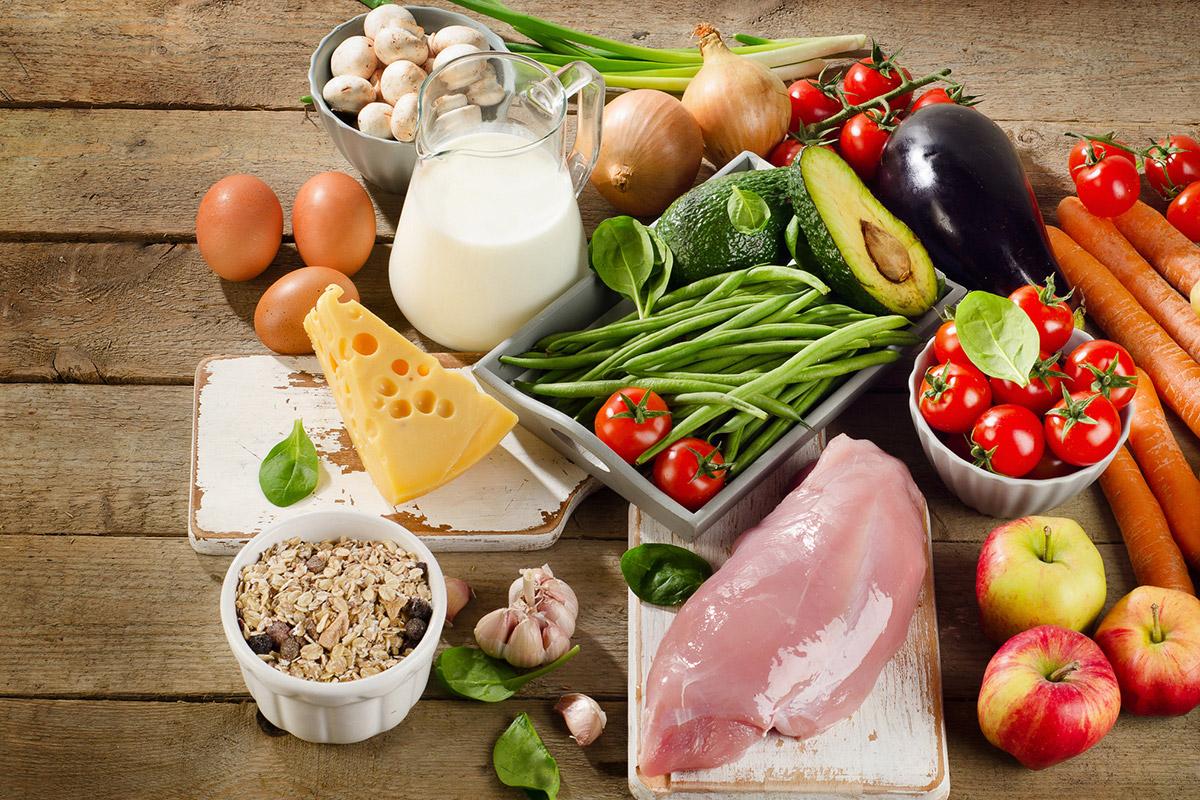 قائمة الأطعمة التي لا تسبب العطش في رمضان موسوعة