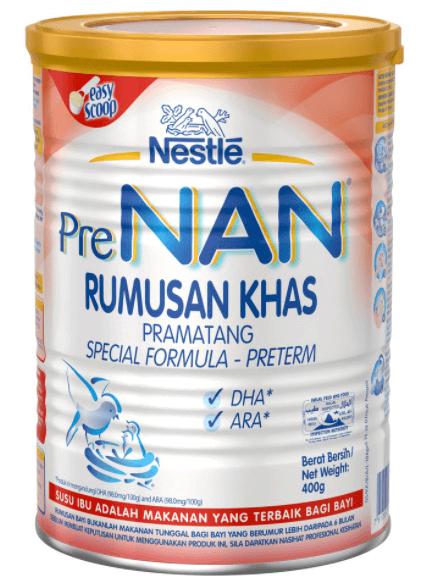 Nestle Pre Nan
