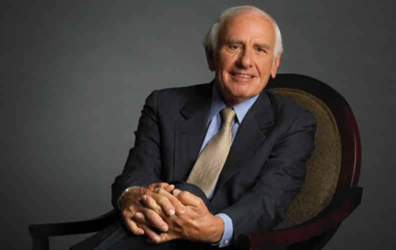 5 Jim Rohn Quotes That Will Change Your Life