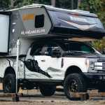 Lance Altimeter Is A Delicious Drop In Truck Camper Debuting At Sema