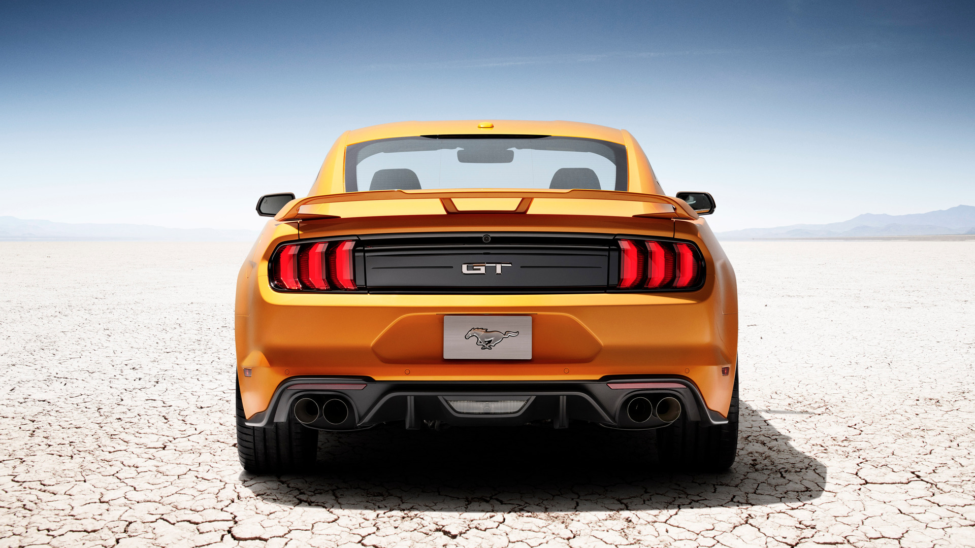 here s what the 2018 mustang active