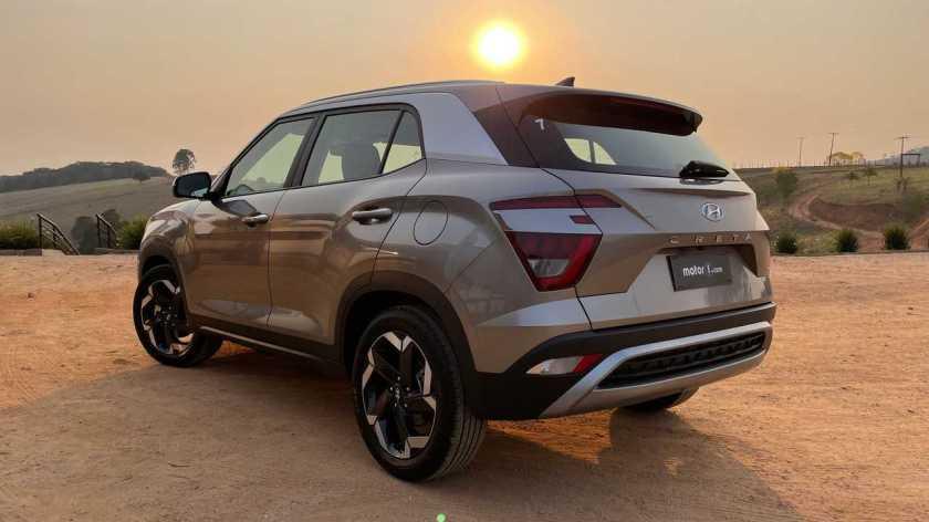 Hyundai Crete 2022