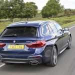 Bmw 5 Series Touring News And Reviews Motor1 Com