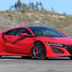 You Can Get A 30k Discount On A Brand New Acura Nsx