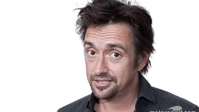 richard hammond gets points on his licence