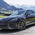 All Black Audi Rs5 R By Abt 3016530