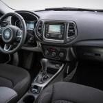 Segredo Jeep Compass Ganhara Versao De 7 Lugares Em Breve