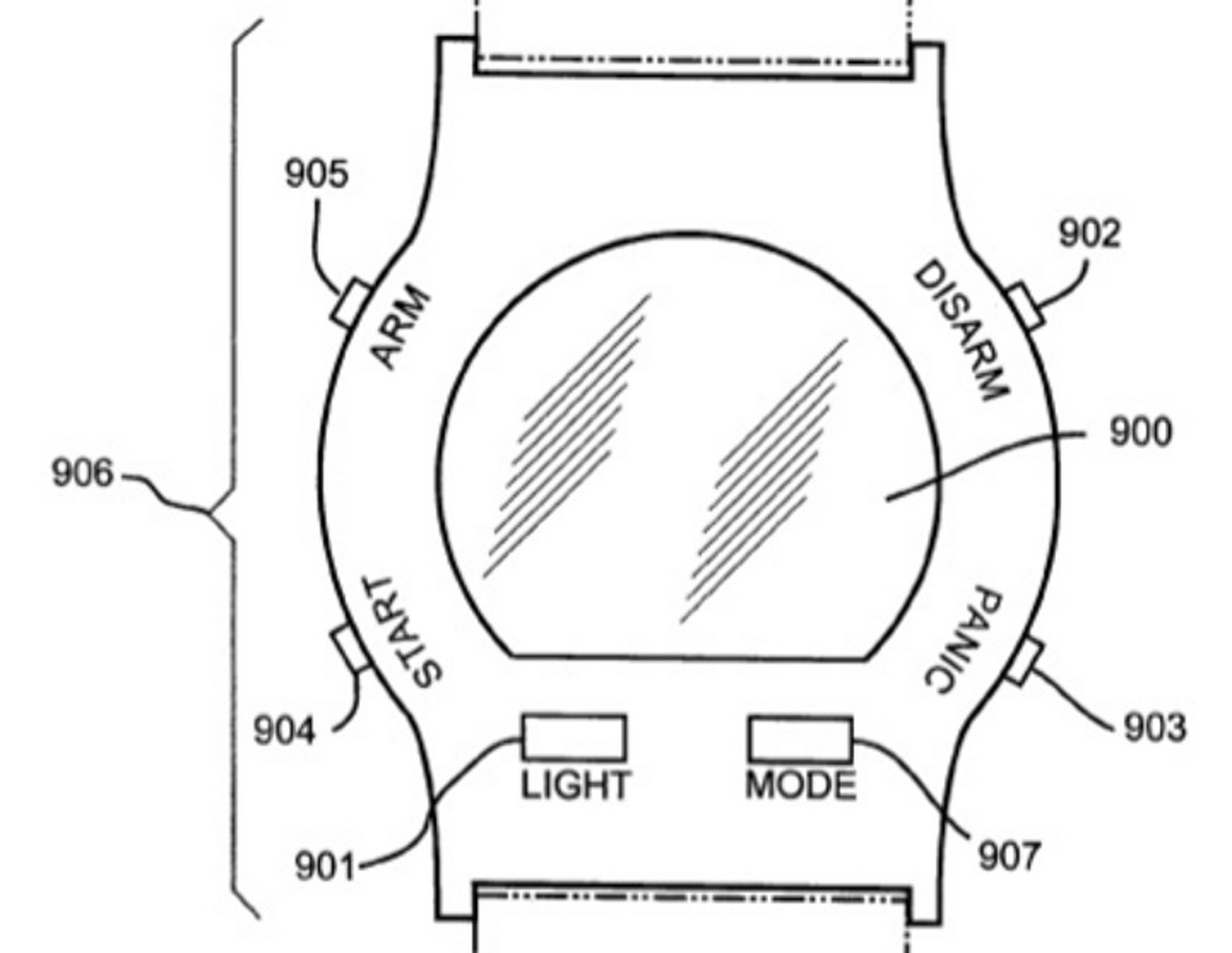 Patent Troll Suing Apple Car Industry Over Smartwatch Filing