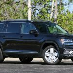 2018 Volkswagen Atlas Review A Big Deal