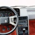 Renault Fuego O Esquecido Cupe Dos Anos 1980 Auto Tecnica