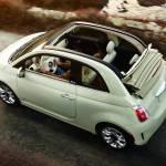 Fiat 500 Recebe Motor Turbo Em Todas As Versoes