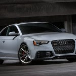 Galeria Audi Rs5 Coupe Sport Edition 2015