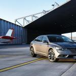 2016 Renault Talisman Officially Unveiled 57 Photos 3 Videos