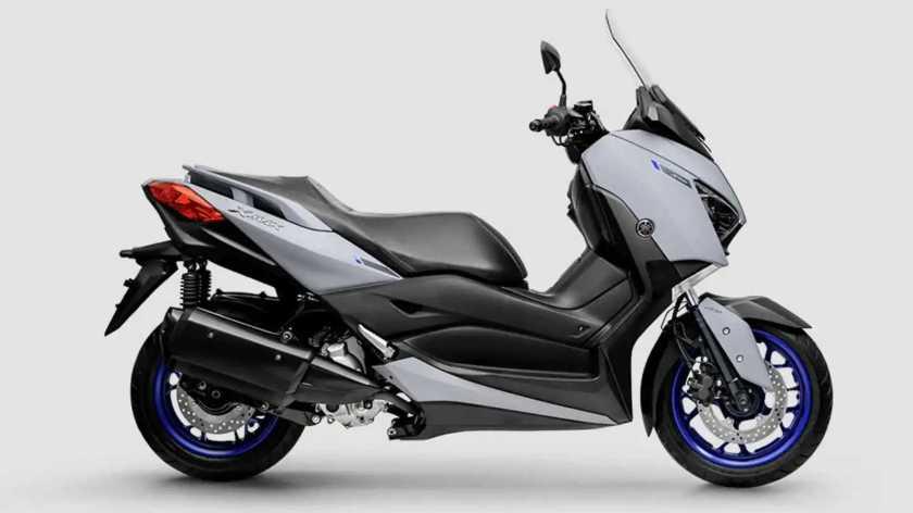 Yamaha XMax 250 2022