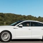 Primeiras Impressoes Novo Audi A5 Sportback Esqueca O Volante