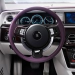 2021 Rolls Royce Ghost Spied Inside And Out