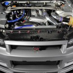 Nissan Skyline R34 Gt R Reconstructed By Japo Motorsport Like New