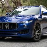 Ja Dirigimos Maserati Levante De Onde Vem O Dinheiro Para Os Superesportivos