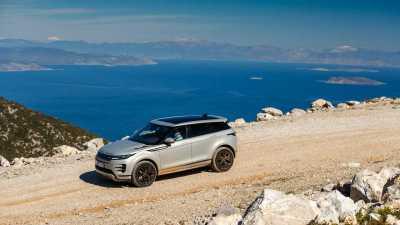 27fb38972 Já dirigimos: Novo Range Rover Evoque 2020 leva a vaidade a um novo nível