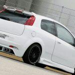Novitec Fiat Grande Punto X One
