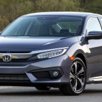2016 Honda Civic Full Pricing Officially Announced New Mega Gallery Released 162 Photos
