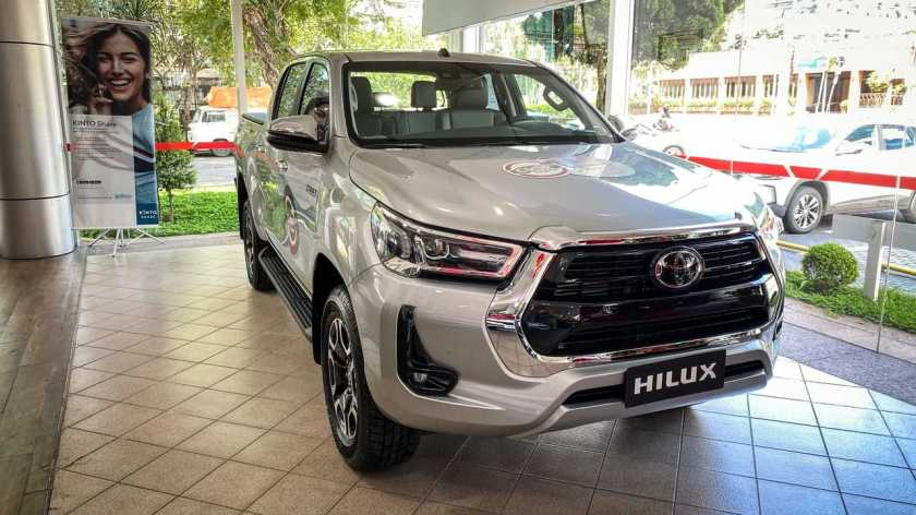 New Toyota Hilux 2021 Engine1 (11)
