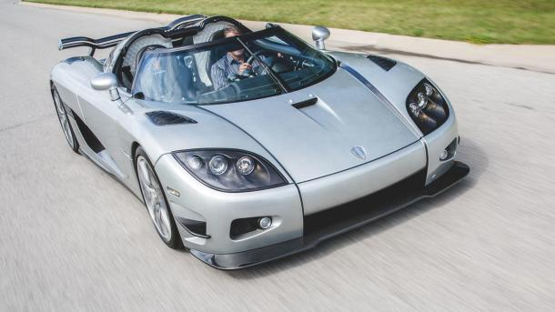 نتيجة بحث الصور عن Koenigsegg CCXR Trevita