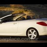Peugeot Revela Fotos Do Novo 308 Coupe Cabriolet Modelo Sera Lancado Em Paris