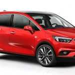 Nuova Opel Meriva La Terza Cambia Tutto