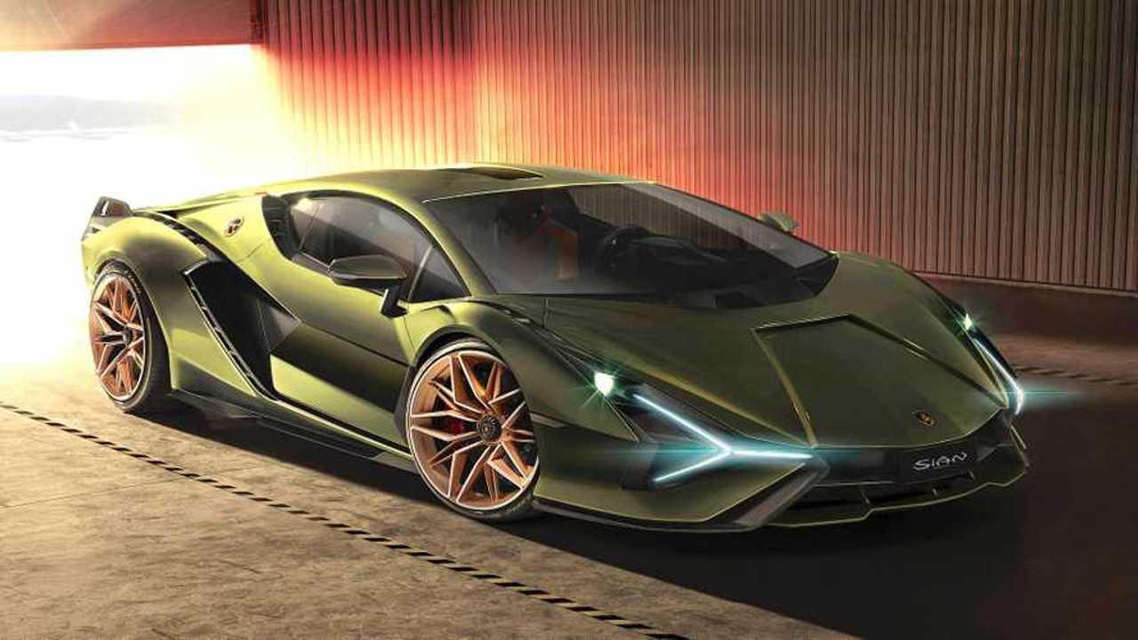 Lamborghini To Skip 2020 Geneva Motor Show Hybrids Planned