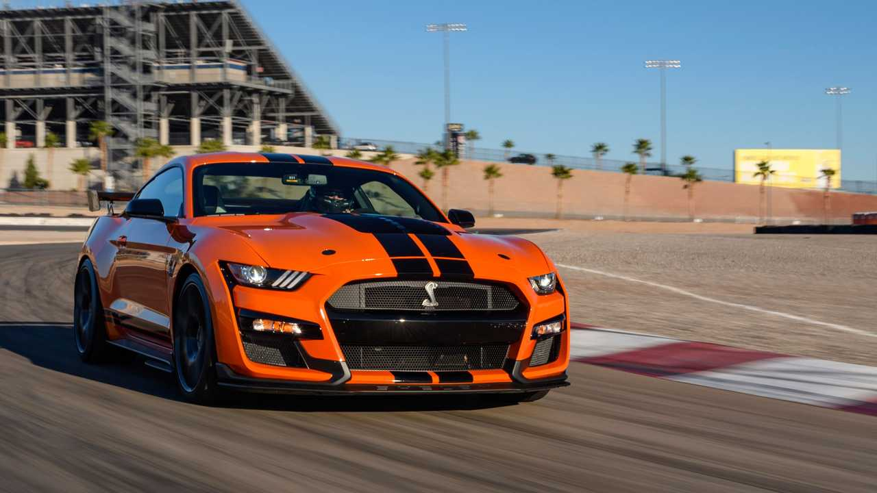 Shelby American Is Working On Its Own Version Of The 2020