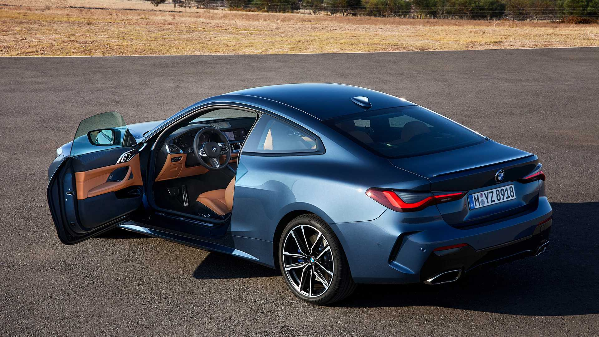 New 2021 Bmw M4 New Picture Leaks Car Magazine
