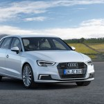 Audi A3 S3 Facelift Revealed Videos Added