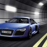 Novo Audi R8 2013 E Revelado Veja Galeria De Fotos Do Superesportivo