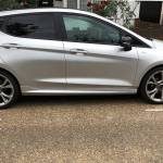 Ford Fiesta 1 0t Ecoboost 100 St Line Living With It