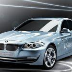Bmw 5 Series Hybrid Confirmed For 2011 3 Series Hybrid In Development