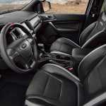 Esperada No Brasil Ford Ranger Raptor 2019 Estreia Na Europa