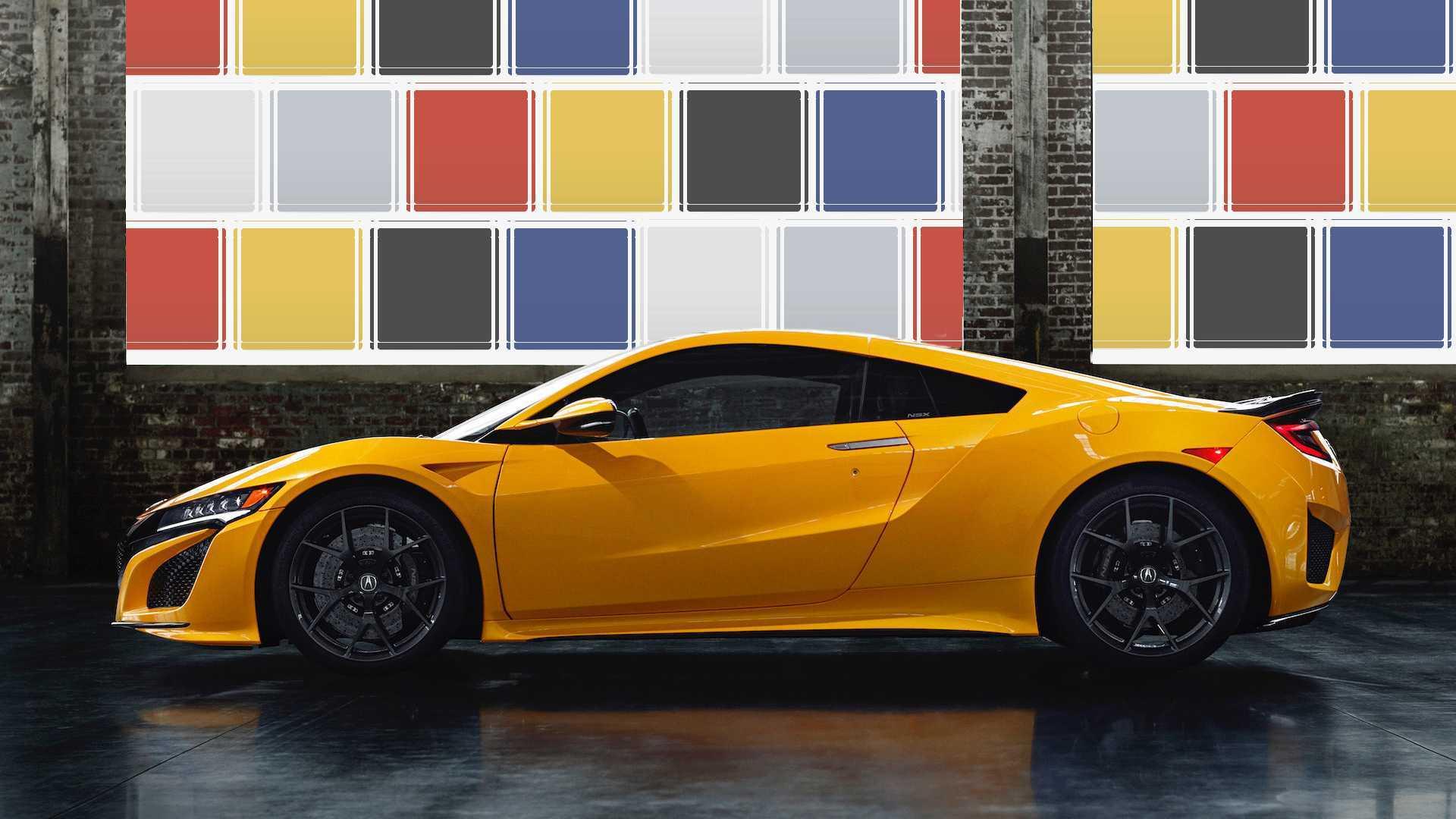 Super Shades 15 Best New Car Colors Of 2019