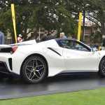 Ferrari 488 Pista Spider Examined Up Close In Video Review