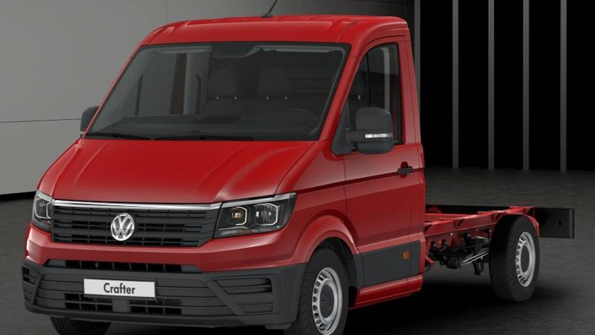 Volkswagen Crafter News Und Tests